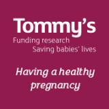 Tommy's launches #TalkToSomeone campaign on mental health duringpregnancy