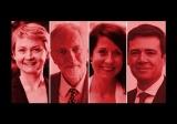 Labour leadership candidates onhousing